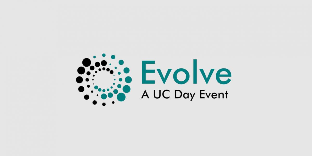 Evolve Conference Birmingham