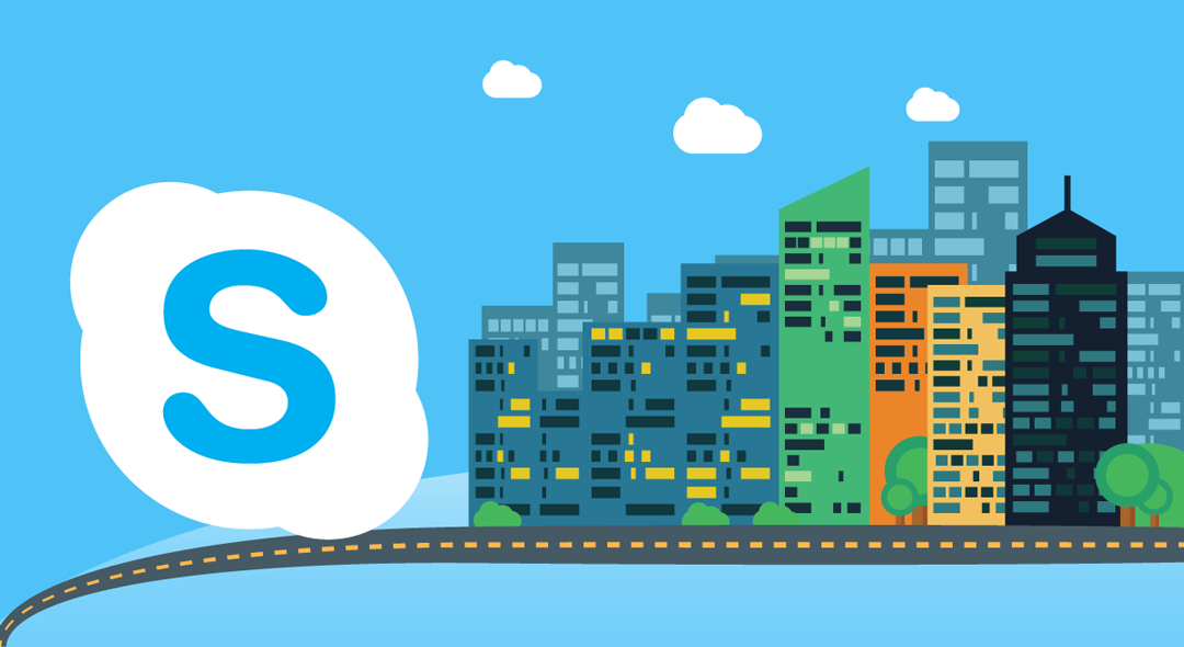 Skype for Business Voice