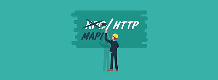 MAPI/HTTP