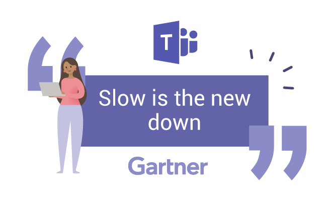 Microsoft Teams Gartner