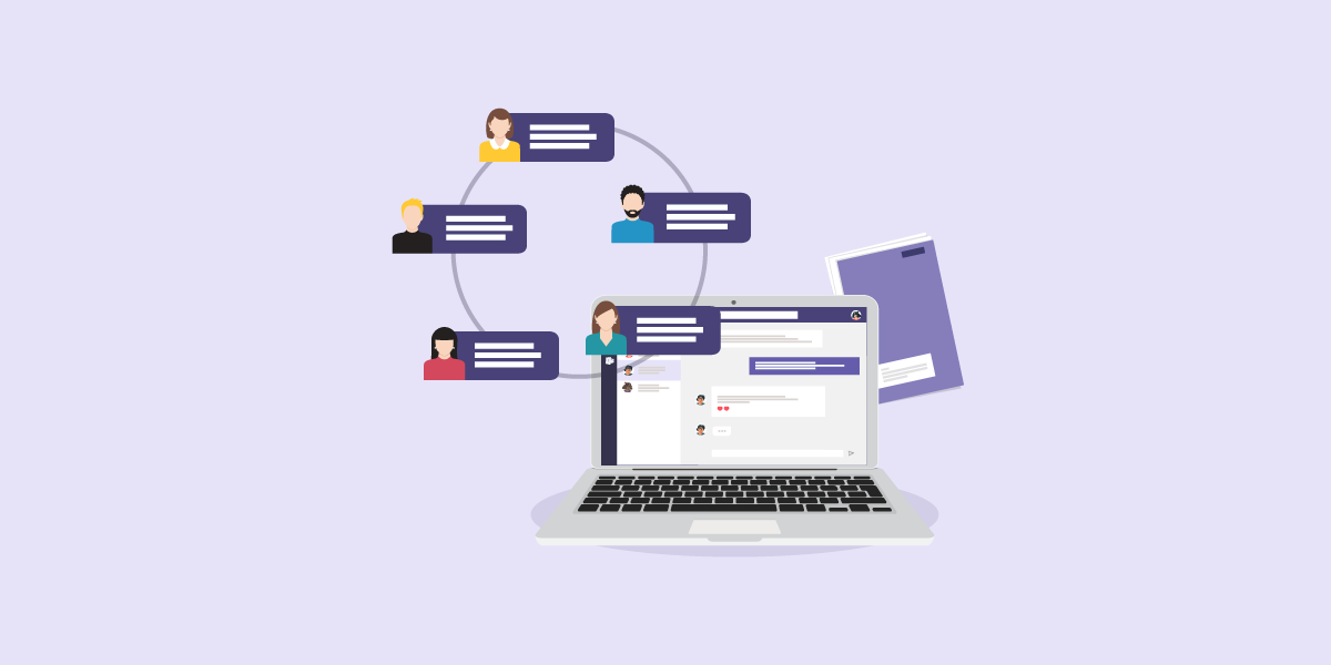 Teams Channel and File Management